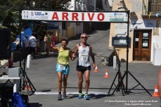 Foto Terza Tappa Salina - 17° Giro Podistico delle Isole Eolie - 358