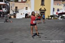 Foto Terza Tappa Salina - 17° Giro Podistico delle Isole Eolie - 359
