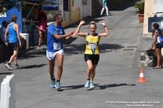 Foto Terza Tappa Salina - 17° Giro Podistico delle Isole Eolie - 366