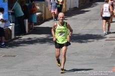 Foto Terza Tappa Salina - 17° Giro Podistico delle Isole Eolie - 370