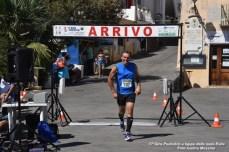 Foto Terza Tappa Salina - 17° Giro Podistico delle Isole Eolie - 371