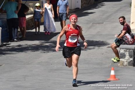 Foto Terza Tappa Salina - 17° Giro Podistico delle Isole Eolie - 372