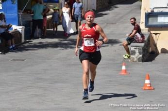 Foto Terza Tappa Salina - 17° Giro Podistico delle Isole Eolie - 373