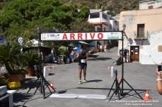 Foto Terza Tappa Salina - 17° Giro Podistico delle Isole Eolie - 380