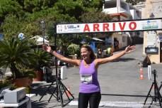 Foto Terza Tappa Salina - 17° Giro Podistico delle Isole Eolie - 390