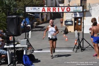 Foto Terza Tappa Salina - 17° Giro Podistico delle Isole Eolie - 395