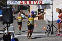 Foto Terza Tappa Salina - 17° Giro Podistico delle Isole Eolie - 403