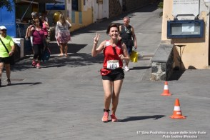 Foto Terza Tappa Salina - 17° Giro Podistico delle Isole Eolie - 410