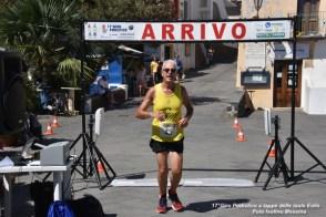 Foto Terza Tappa Salina - 17° Giro Podistico delle Isole Eolie - 411