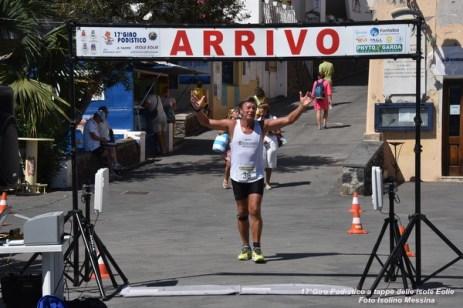 Foto Terza Tappa Salina - 17° Giro Podistico delle Isole Eolie - 416