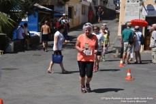 Foto Terza Tappa Salina - 17° Giro Podistico delle Isole Eolie - 422