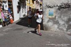 Foto Terza Tappa Salina - 17° Giro Podistico delle Isole Eolie - 426