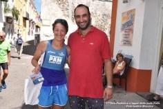 Foto Terza Tappa Salina - 17° Giro Podistico delle Isole Eolie - 432