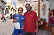 Foto Terza Tappa Salina - 17° Giro Podistico delle Isole Eolie - 435