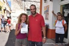Foto Terza Tappa Salina - 17° Giro Podistico delle Isole Eolie - 437