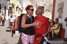 Foto Terza Tappa Salina - 17° Giro Podistico delle Isole Eolie - 448