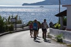 Foto Terza Tappa Salina - 17° Giro Podistico delle Isole Eolie - 47