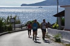 Foto Terza Tappa Salina - 17° Giro Podistico delle Isole Eolie - 48