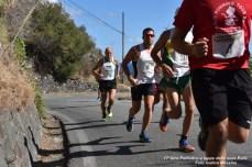 Foto Terza Tappa Salina - 17° Giro Podistico delle Isole Eolie - 68
