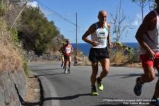 Foto Terza Tappa Salina - 17° Giro Podistico delle Isole Eolie - 69