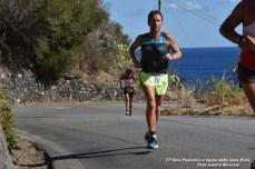 Foto Terza Tappa Salina - 17° Giro Podistico delle Isole Eolie - 71