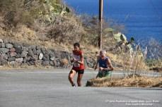 Foto Terza Tappa Salina - 17° Giro Podistico delle Isole Eolie - 73