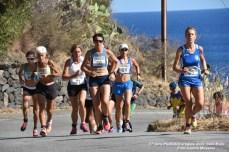 Foto Terza Tappa Salina - 17° Giro Podistico delle Isole Eolie - 79