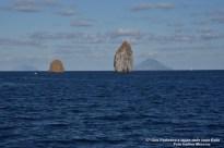 Foto Terza Tappa Salina - 17° Giro Podistico delle Isole Eolie - 8