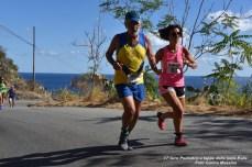 Foto Terza Tappa Salina - 17° Giro Podistico delle Isole Eolie - 84