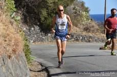Foto Terza Tappa Salina - 17° Giro Podistico delle Isole Eolie - 93