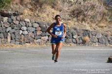 Foto Terza Tappa Salina - 17° Giro Podistico delle Isole Eolie - 94