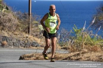 Foto Terza Tappa Salina - 17° Giro Podistico delle Isole Eolie - 98