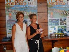 Premiazione 17° Giro Podistico delle Isole Eolie - 13