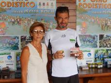 Premiazione 17° Giro Podistico delle Isole Eolie - 19