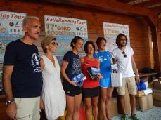 Premiazione 17° Giro Podistico delle Isole Eolie - 27