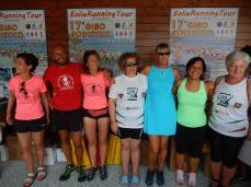 Premiazione 17° Giro Podistico delle Isole Eolie - 29