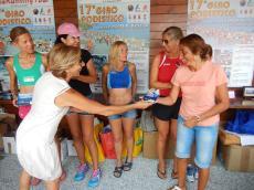 Premiazione 17° Giro Podistico delle Isole Eolie - 39