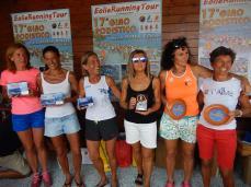Premiazione 17° Giro Podistico delle Isole Eolie - 46