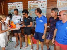 Premiazione 17° Giro Podistico delle Isole Eolie - 62