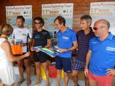 Premiazione 17° Giro Podistico delle Isole Eolie - 63