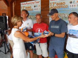 Premiazione 17° Giro Podistico delle Isole Eolie - 69