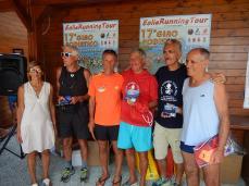 Premiazione 17° Giro Podistico delle Isole Eolie - 85