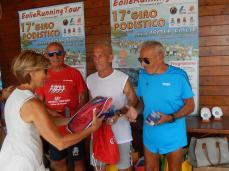 Premiazione 17° Giro Podistico delle Isole Eolie - 86
