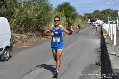 Prima Tappa Vulcano - Giro Podistico delle Isole Eolie 2017 - 104
