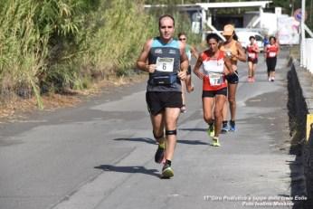 Prima Tappa Vulcano - Giro Podistico delle Isole Eolie 2017 - 106
