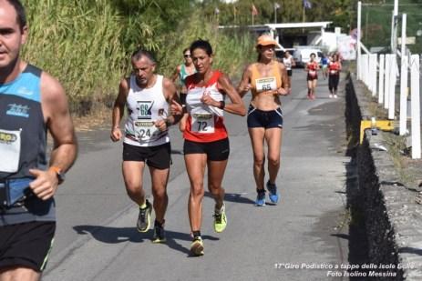 Prima Tappa Vulcano - Giro Podistico delle Isole Eolie 2017 - 107
