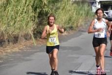 Prima Tappa Vulcano - Giro Podistico delle Isole Eolie 2017 - 113