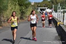 Prima Tappa Vulcano - Giro Podistico delle Isole Eolie 2017 - 114