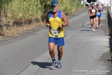 Prima Tappa Vulcano - Giro Podistico delle Isole Eolie 2017 - 125
