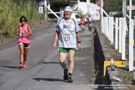 Prima Tappa Vulcano - Giro Podistico delle Isole Eolie 2017 - 129